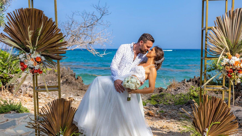20 Reasons why you should choose a Destination Wedding